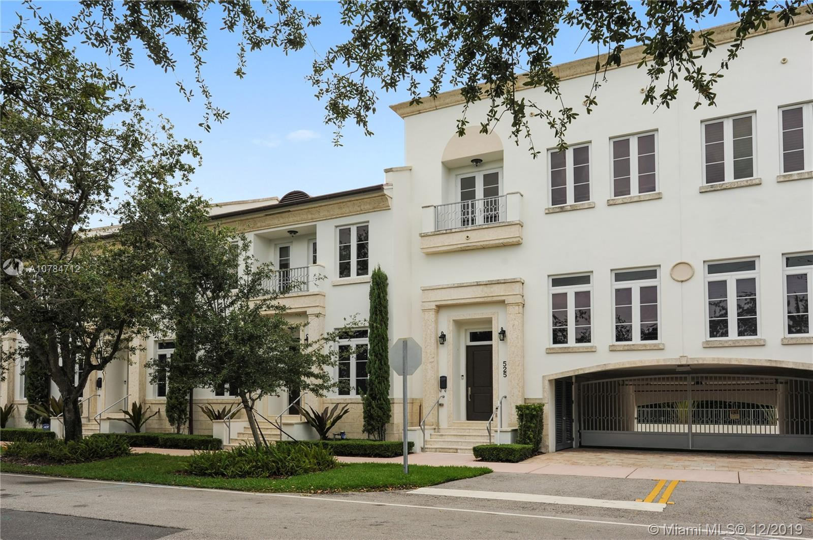 525  Anastasia Ave #525 For Sale A10784712, FL