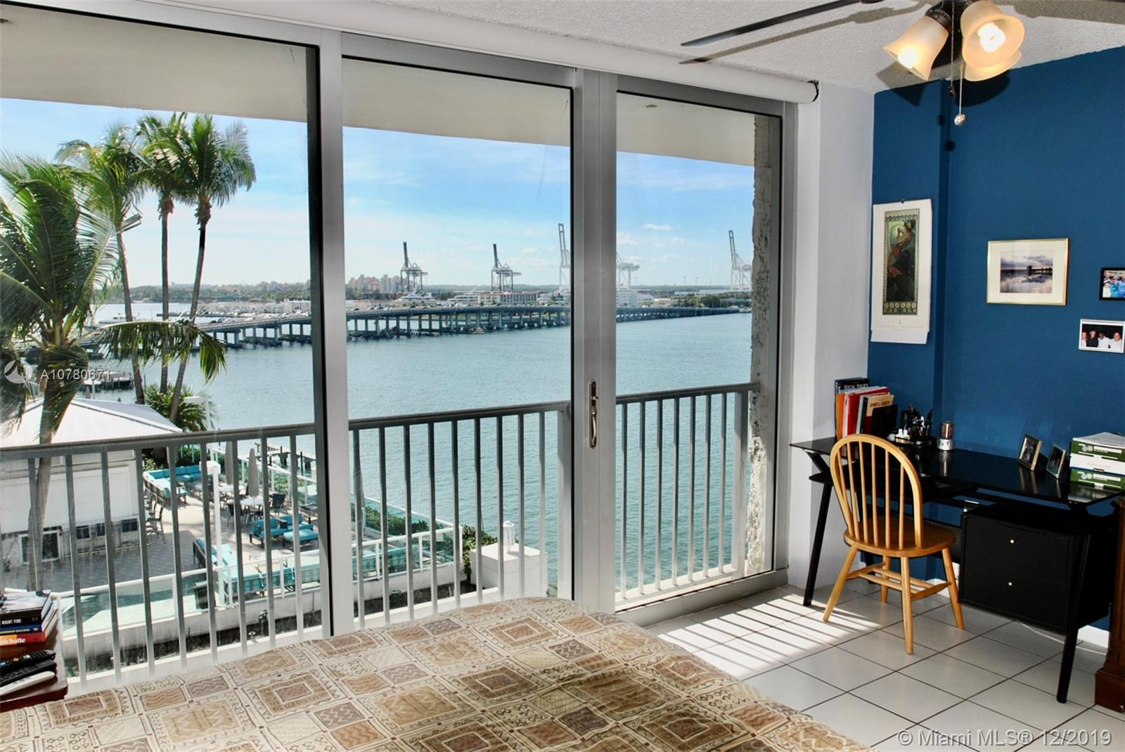 800  West Ave #910 For Sale A10780671, FL