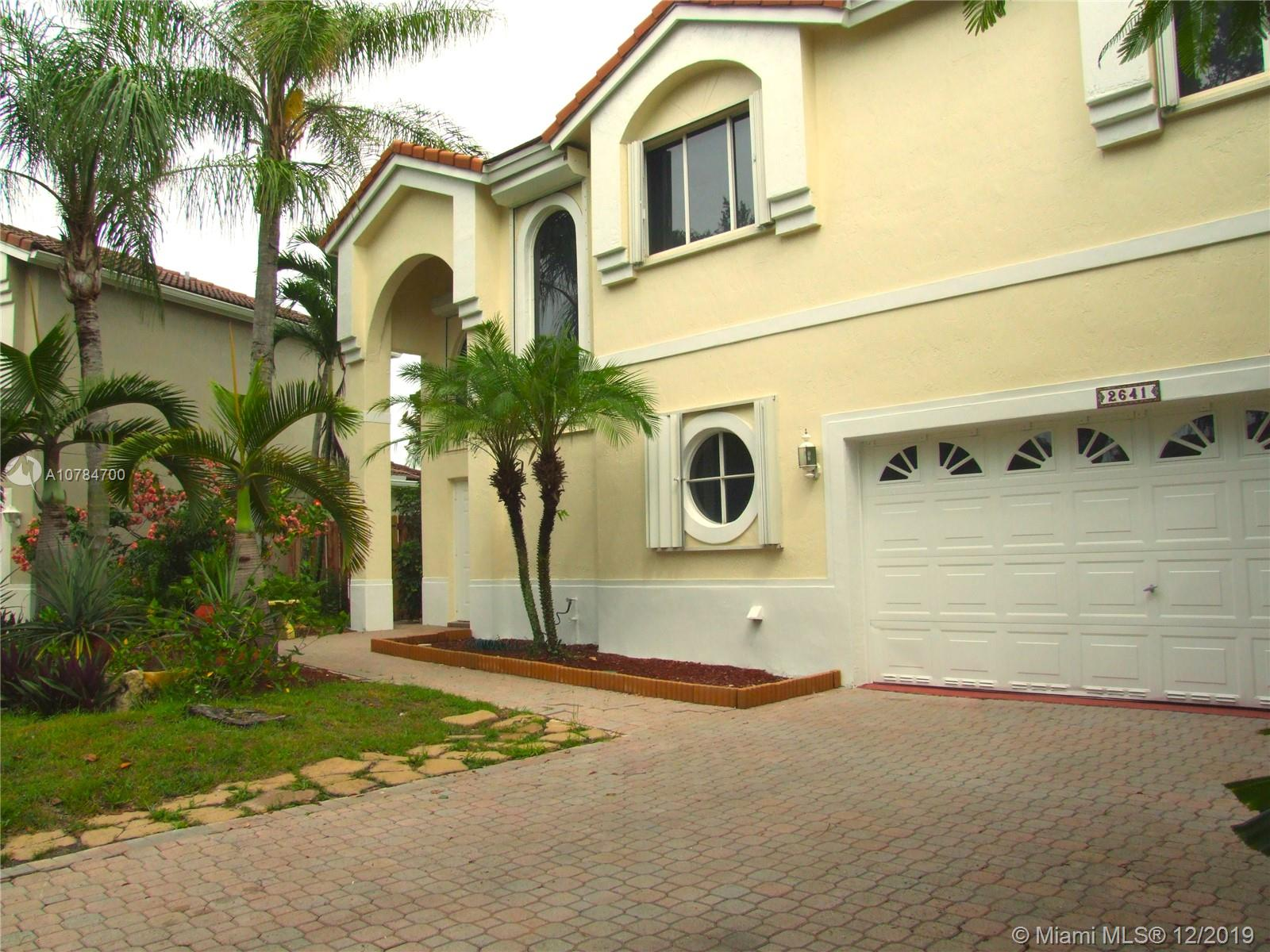 2641  Regalia Way  For Sale A10784700, FL