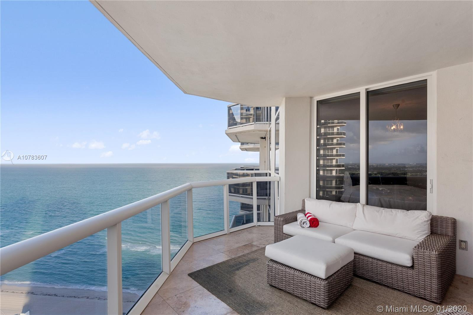 4775  Collins Ave #2908 For Sale A10783607, FL