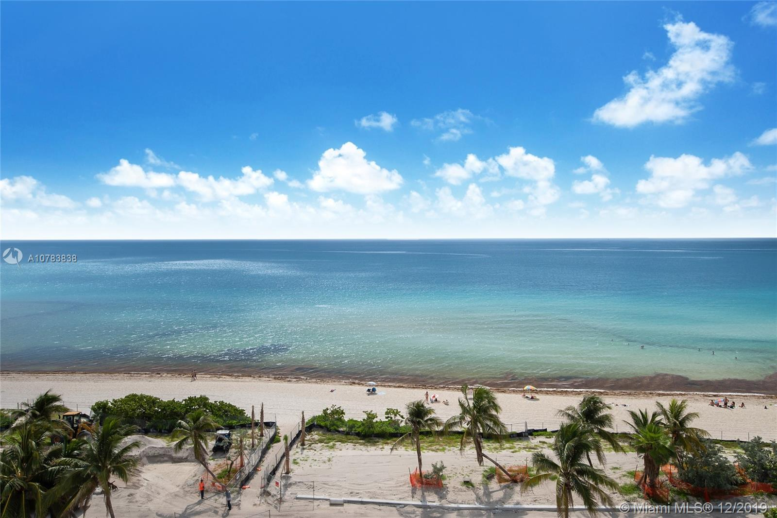 5445  Collins Ave #732 For Sale A10783838, FL