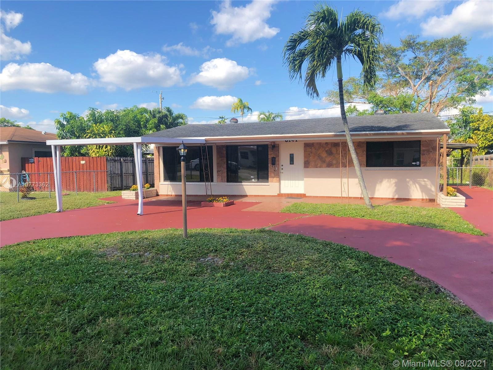 6141  Wiley St  For Sale A10773362, FL