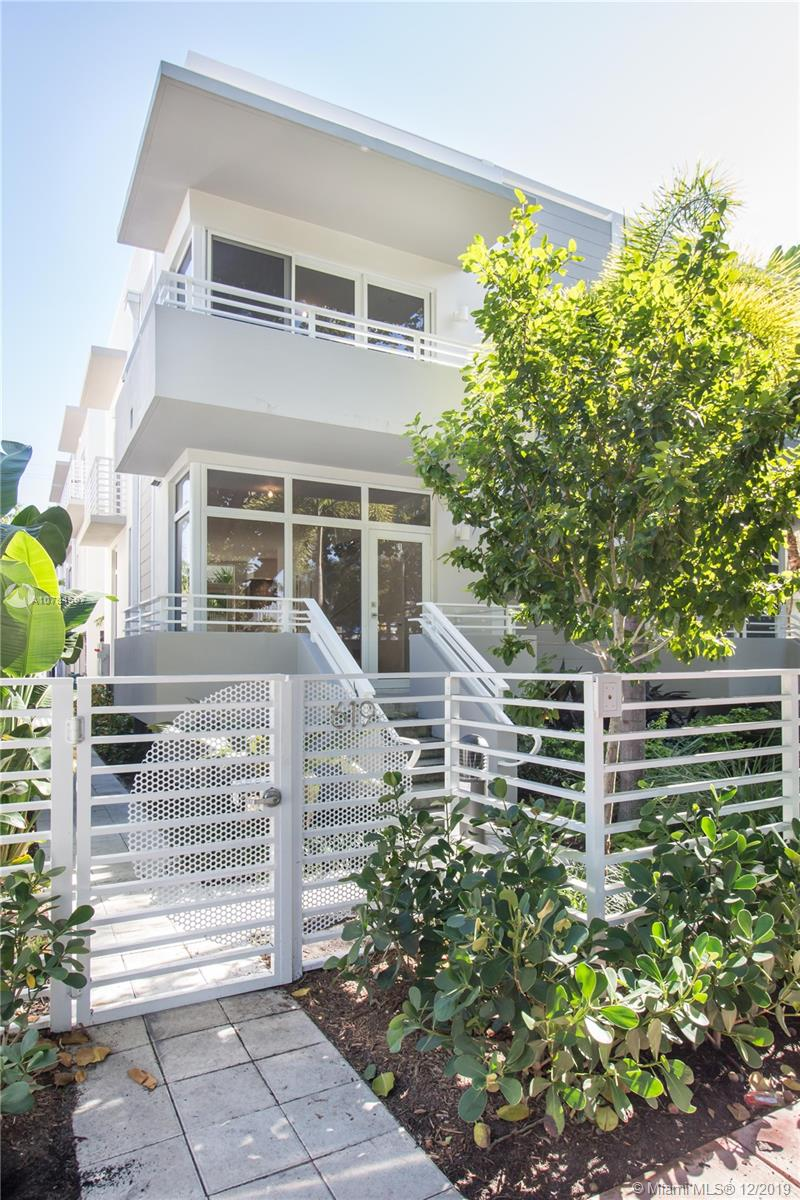 619  Meridian Ave #1 For Sale A10784597, FL