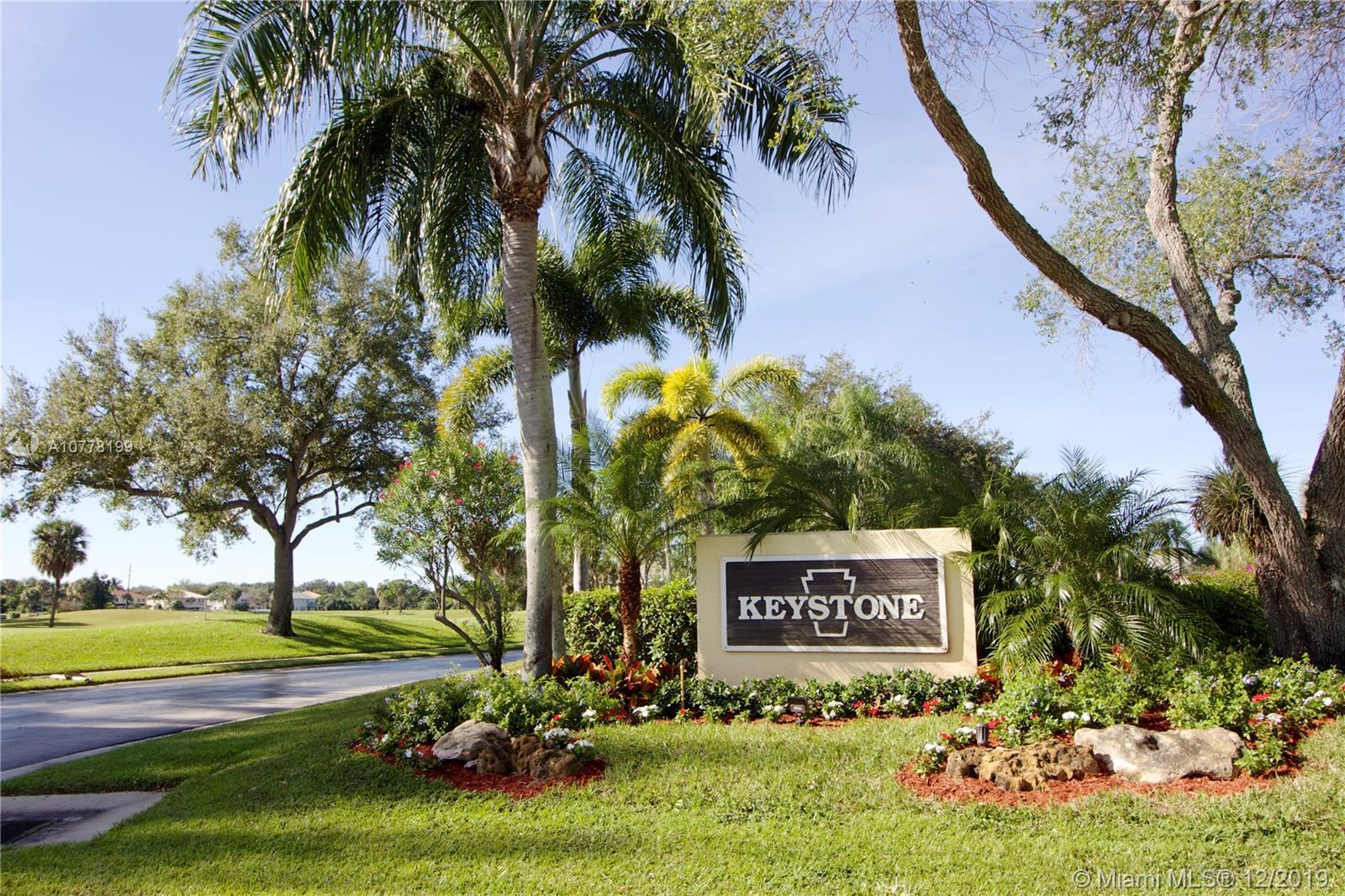 1112  Keystone Drive N. #C For Sale A10778199, FL