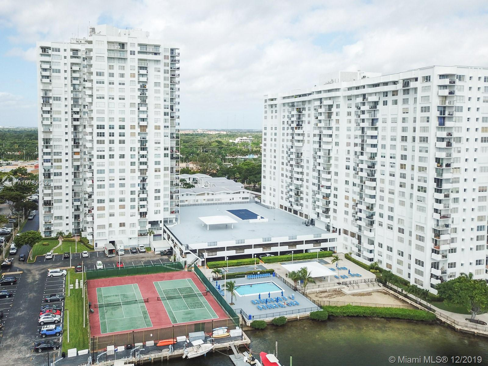 2750 NE 183rd St #2401 For Sale A10784584, FL