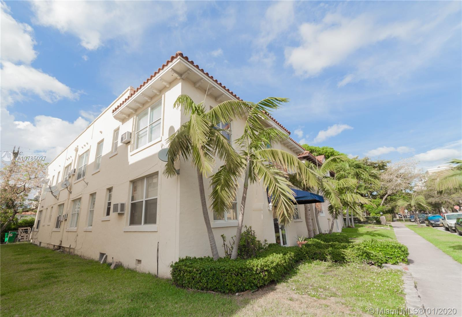119  Menores Ave #12 For Sale A10785027, FL