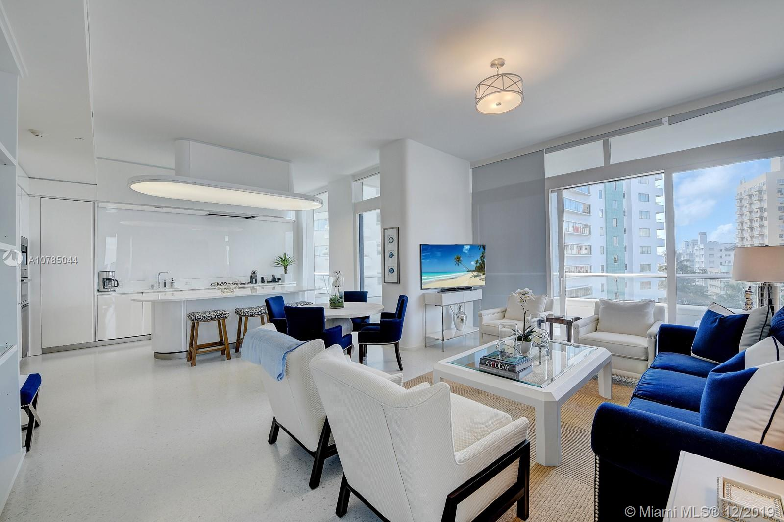 3315  Collins Ave #5D For Sale A10785044, FL