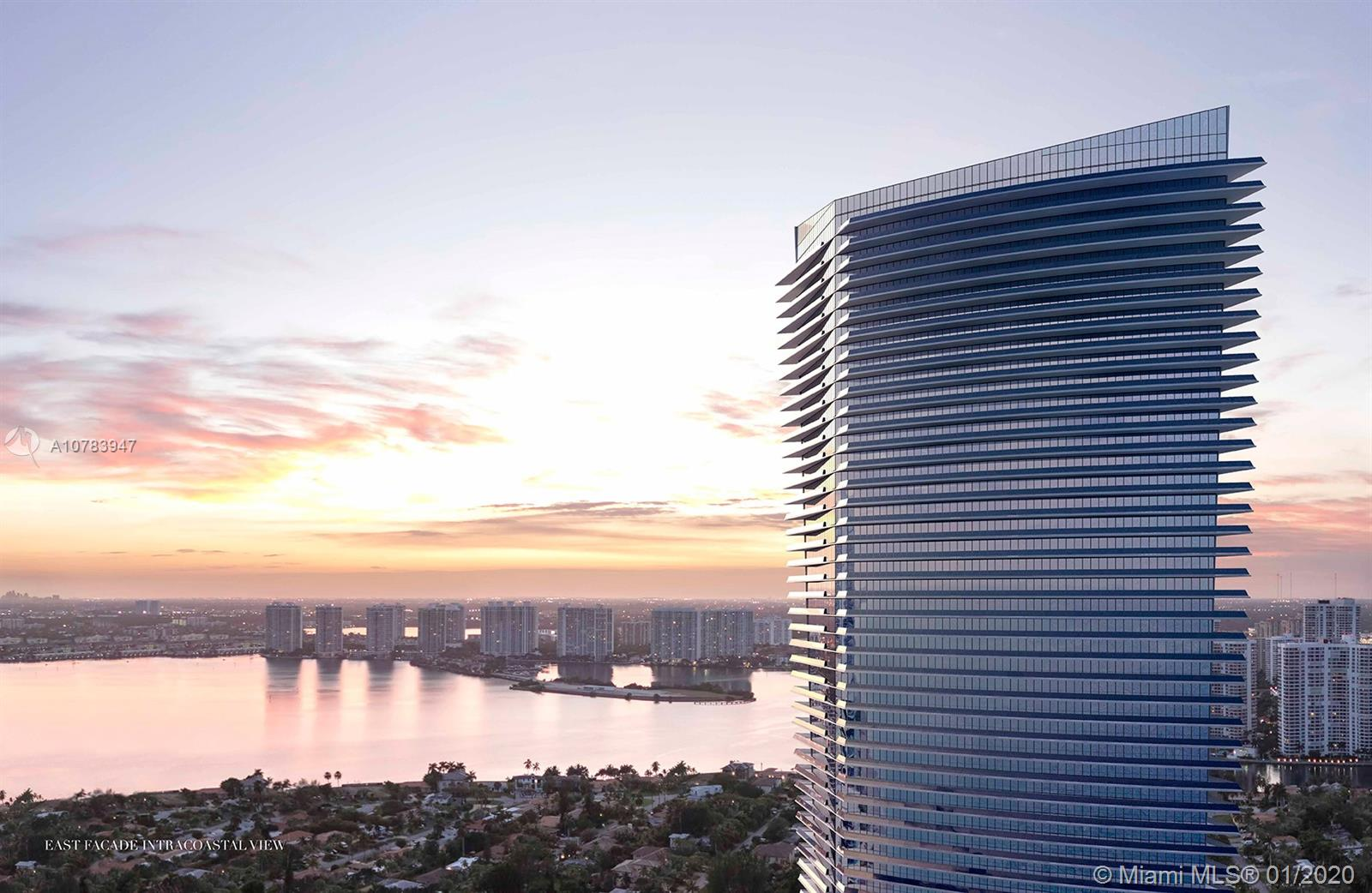 18975  Collins Ave #1000-3.5 For Sale A10783947, FL