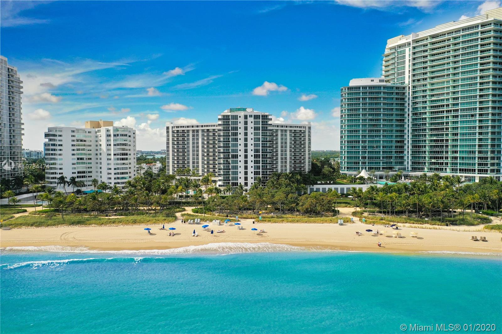 10275  Collins Ave #1412 For Sale A10784474, FL