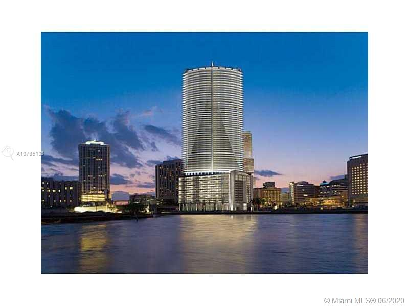 200  Biscayne Boulevard Way #901 For Sale A10785108, FL