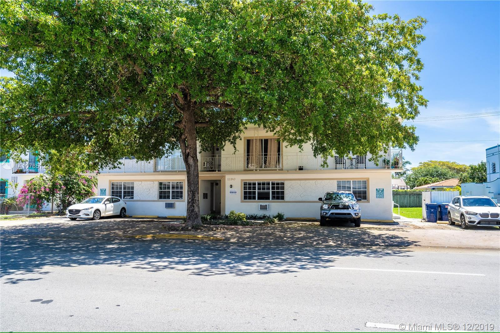 1190  71st St #9 For Sale A10785122, FL
