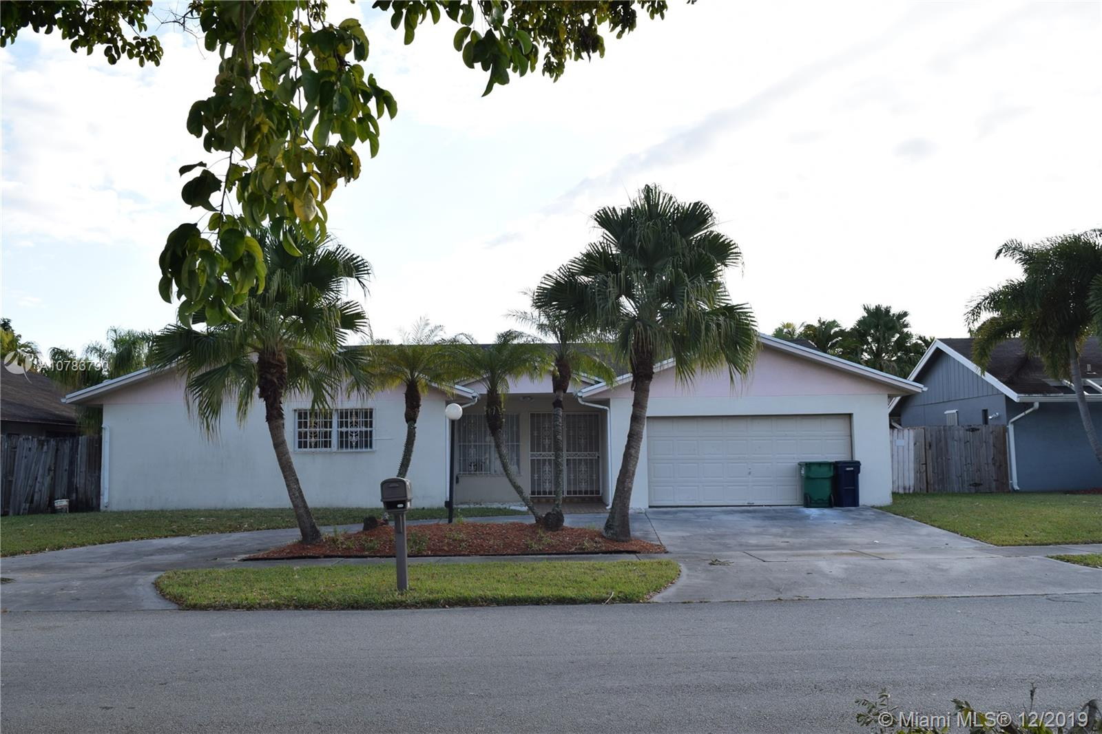 10731 SW 139th Ave  For Sale A10783790, FL