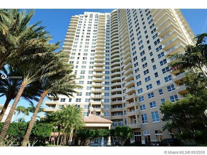 19501 W Country Club Dr #607 For Sale A10785100, FL