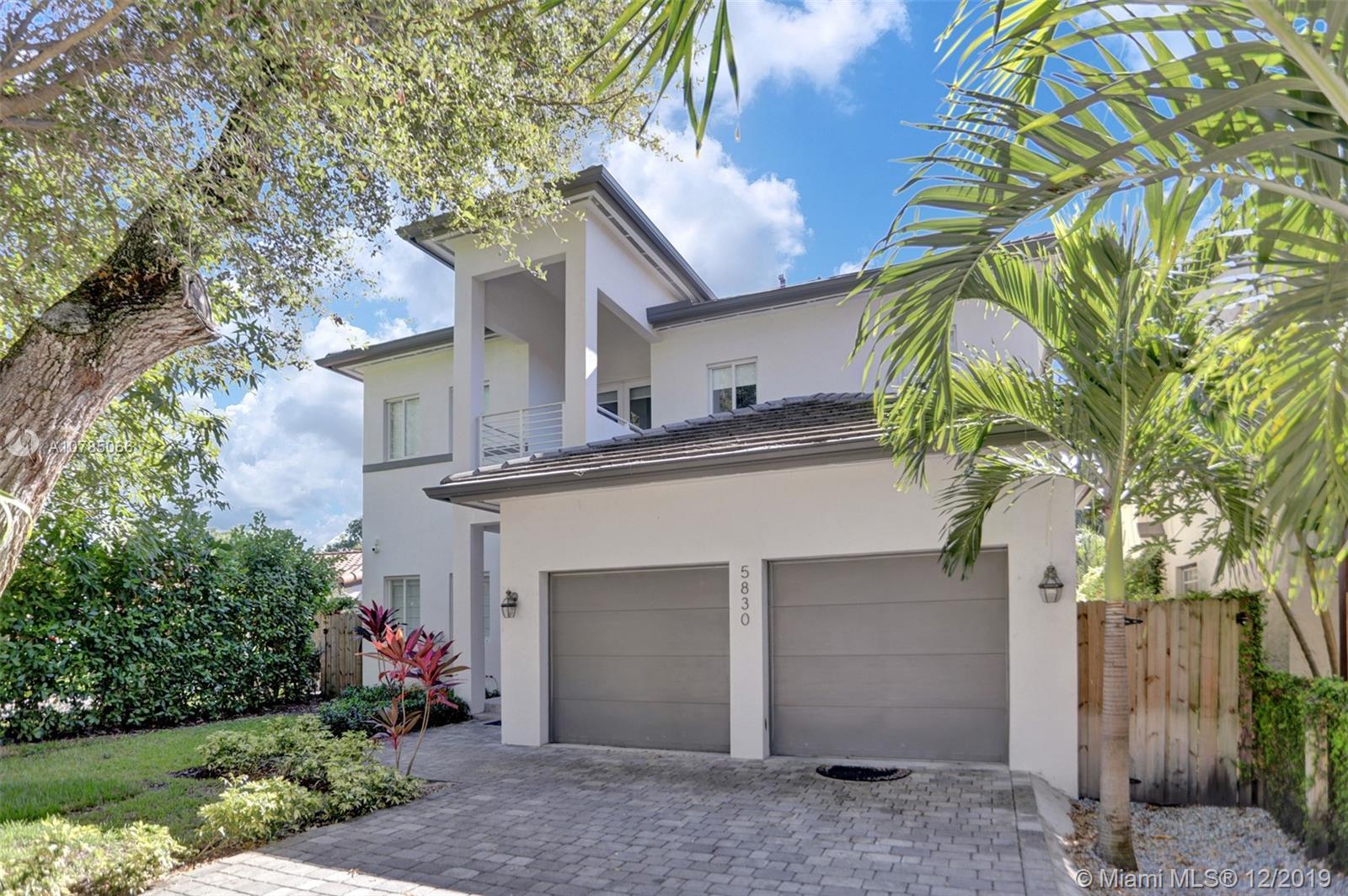 5830 SW 25th St, Miami, FL 33155