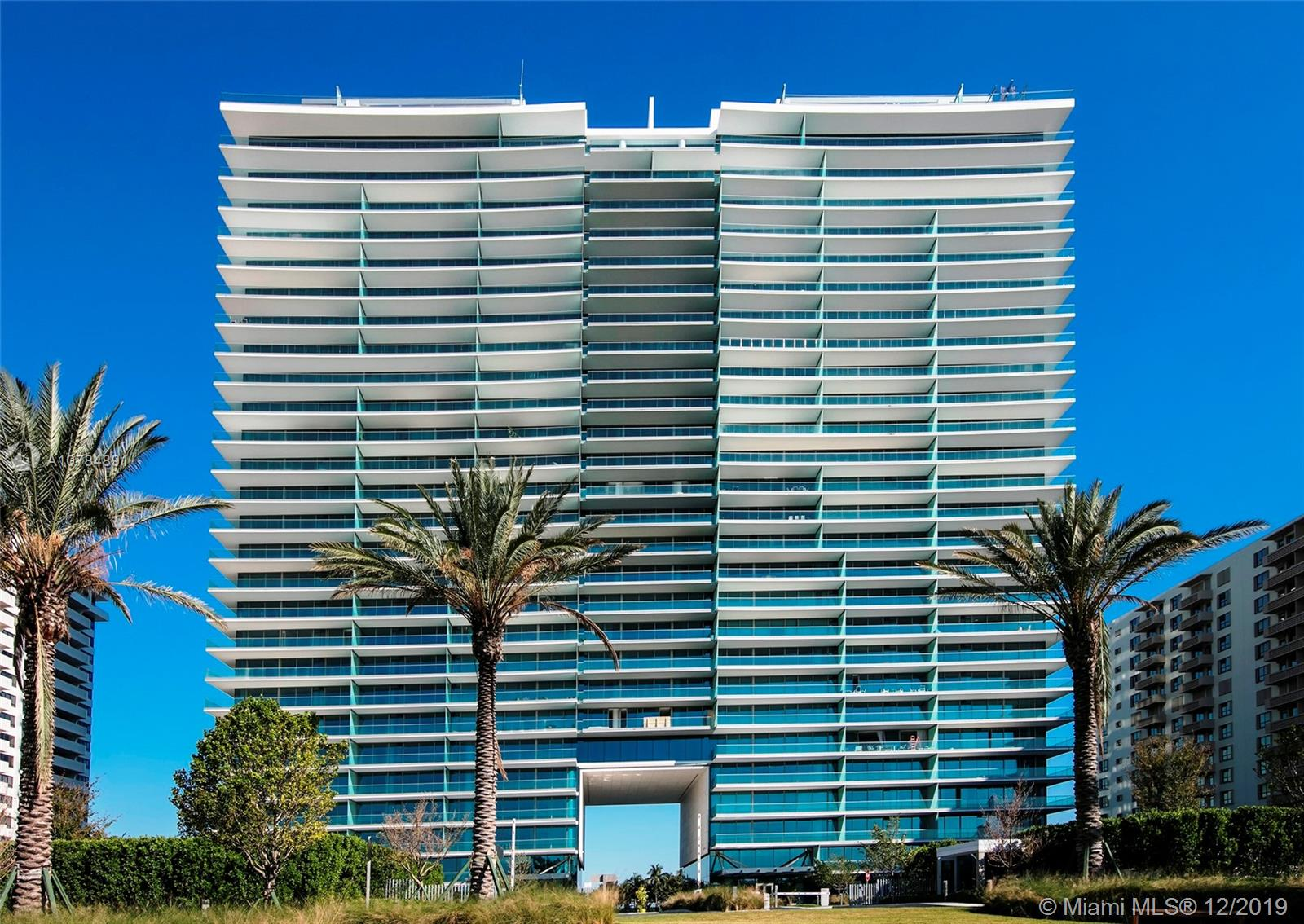 10201  Collins Ave   2301