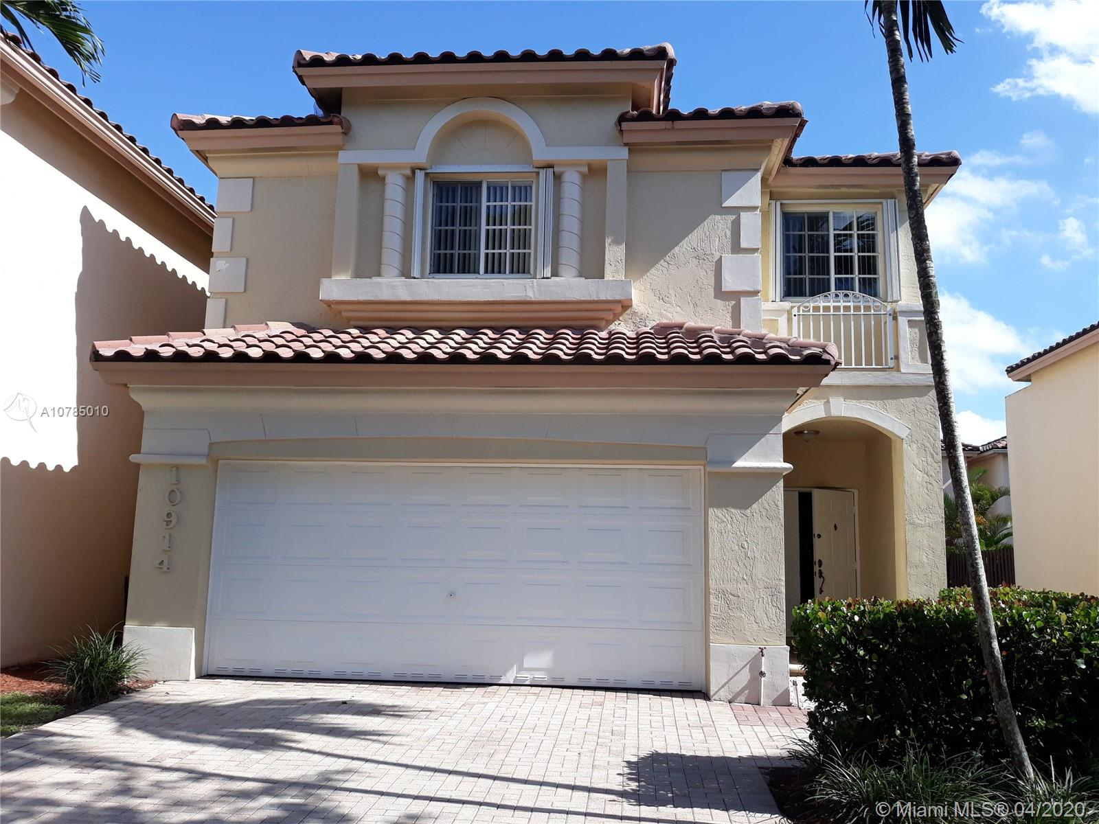 10914 NW 67 ter  For Sale A10785010, FL