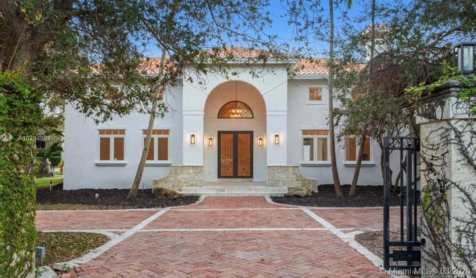 6200 SW 130th Ter  For Sale A10784803, FL