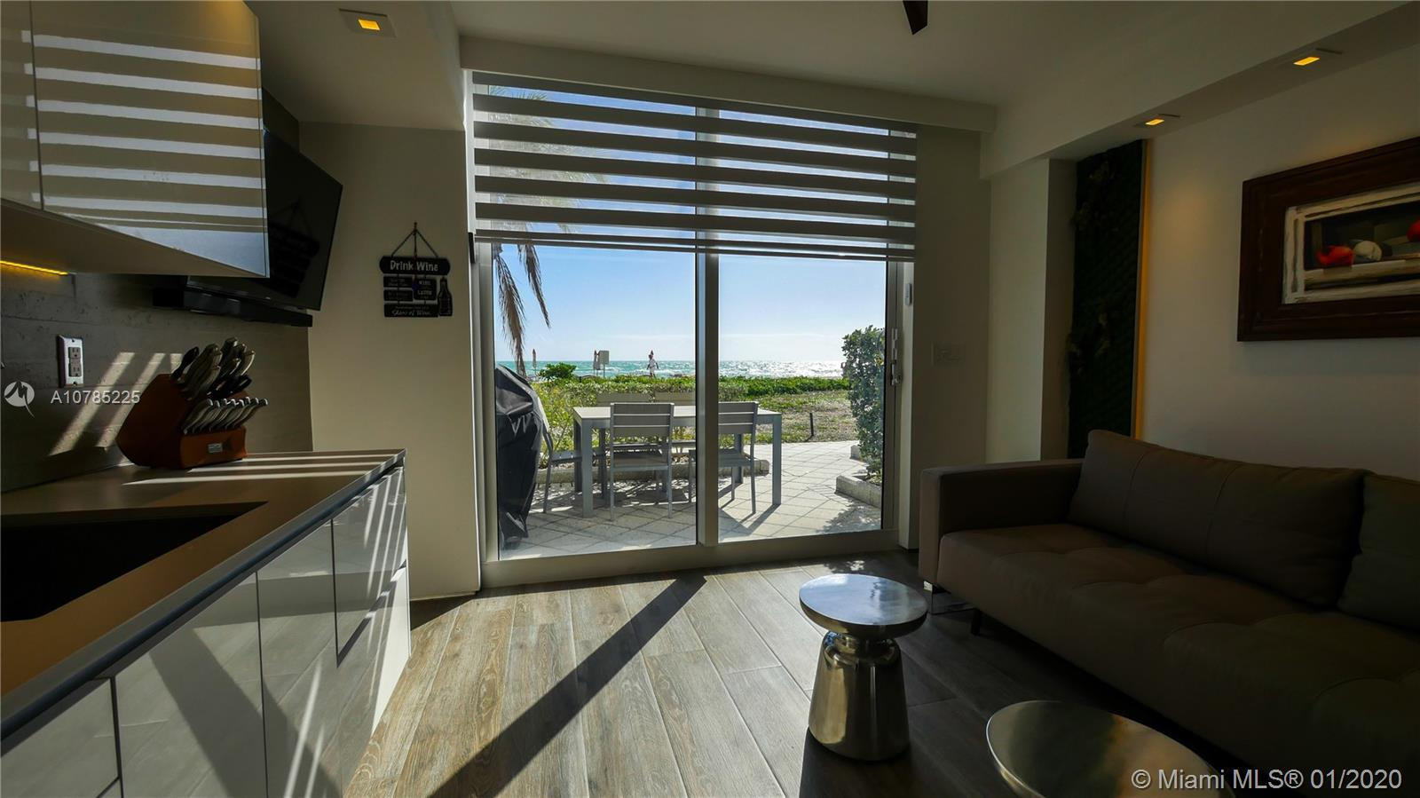 19111  Collins Ave #CABANA For Sale A10785225, FL