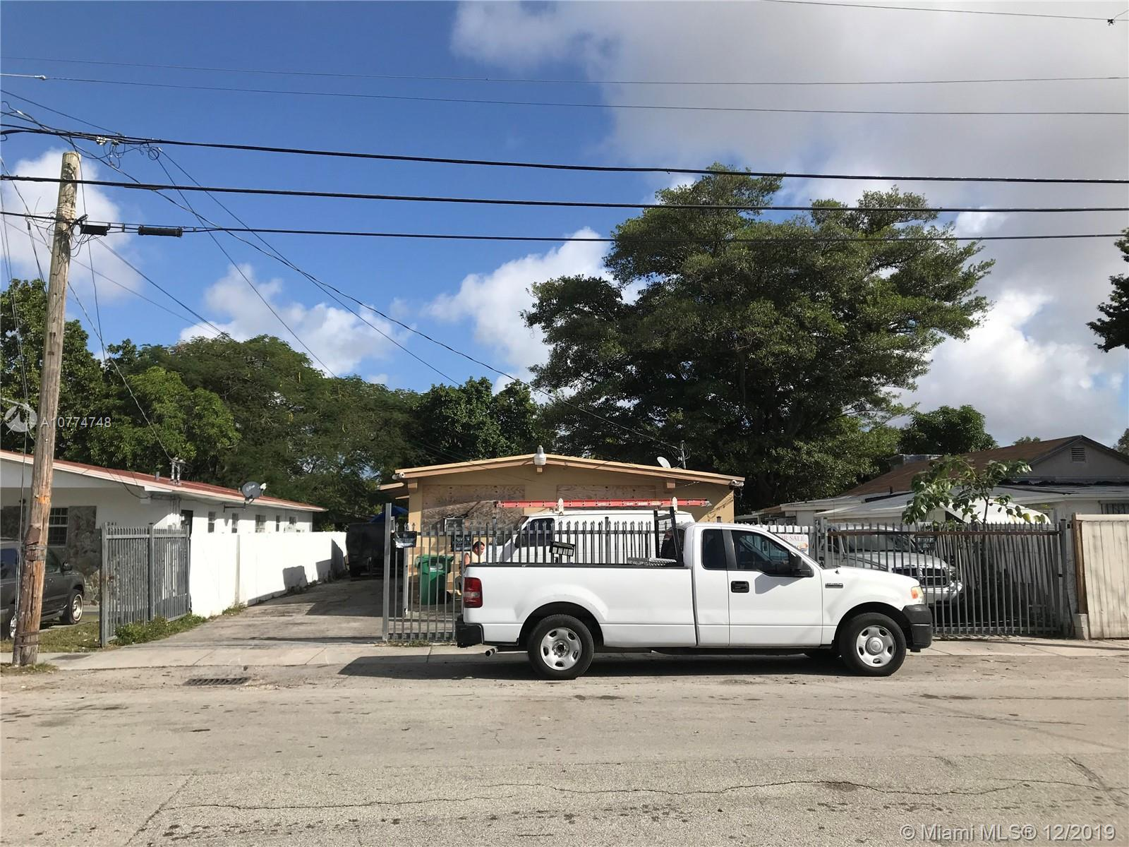 4315 NW 24th Ave  For Sale A10774748, FL