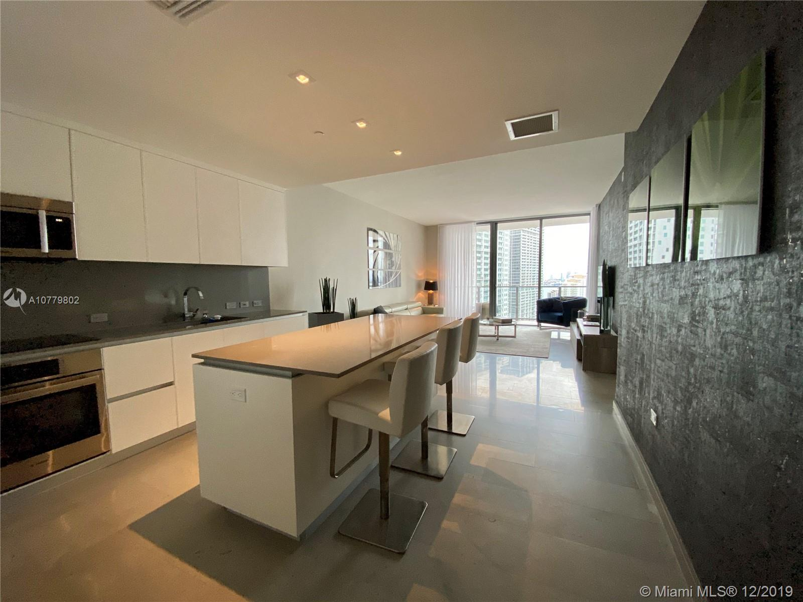 68 SE 6th St #2205 For Sale A10779802, FL