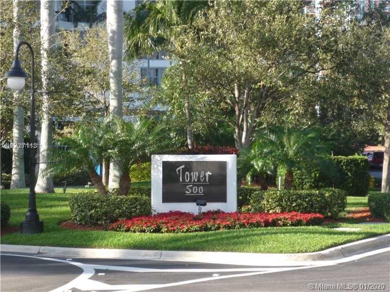 3530  Mystic Pointe Dr #2813 For Sale A10785277, FL