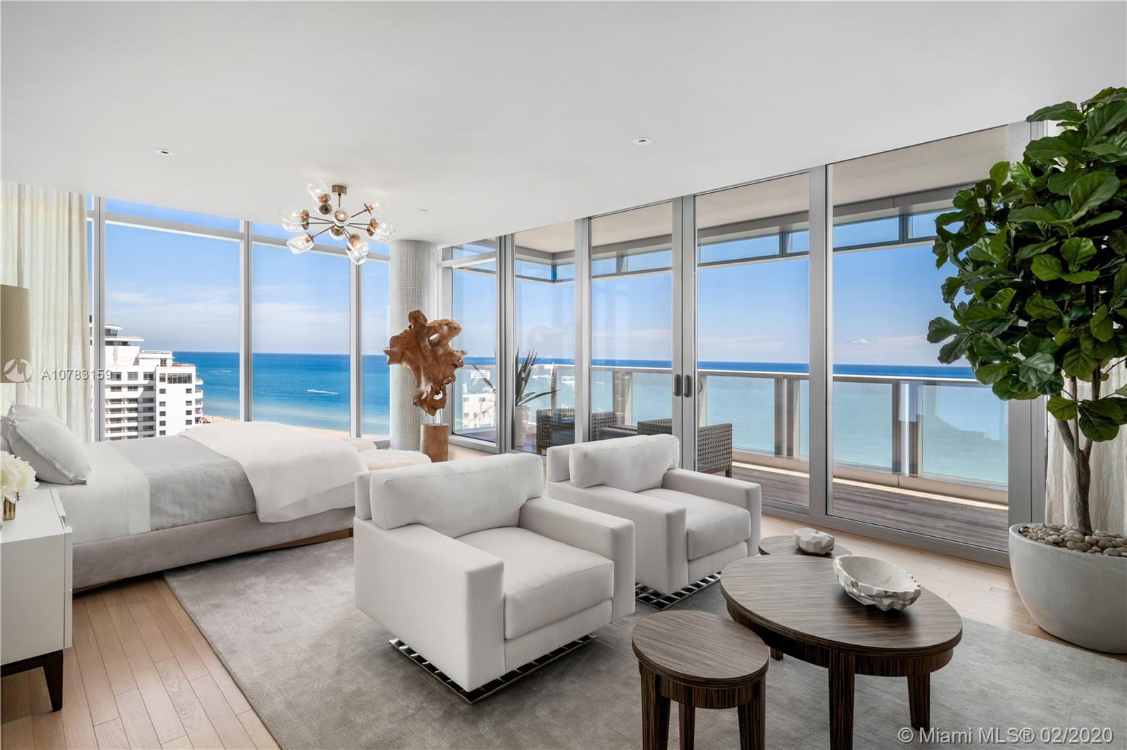 2901  Collins Ave #1602 For Sale A10783159, FL