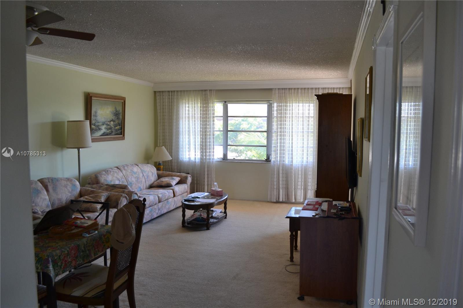 19001 NE 14th Ave #323 For Sale A10785313, FL