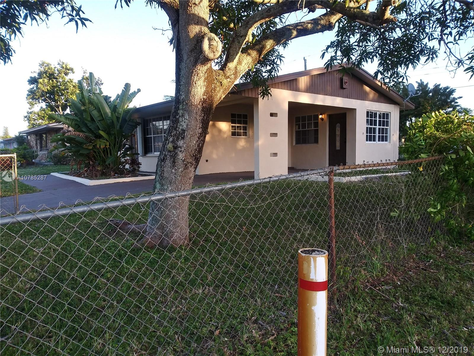 2790 SW 3rd St  For Sale A10785287, FL