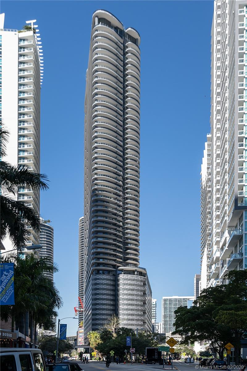 1000  Brickell Plaza #4106 For Sale A10785145, FL
