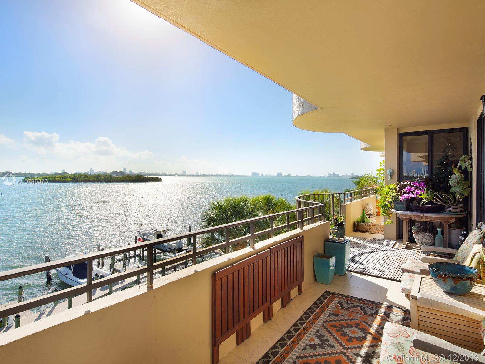 12000 N Bayshore Dr #403 For Sale A10785373, FL