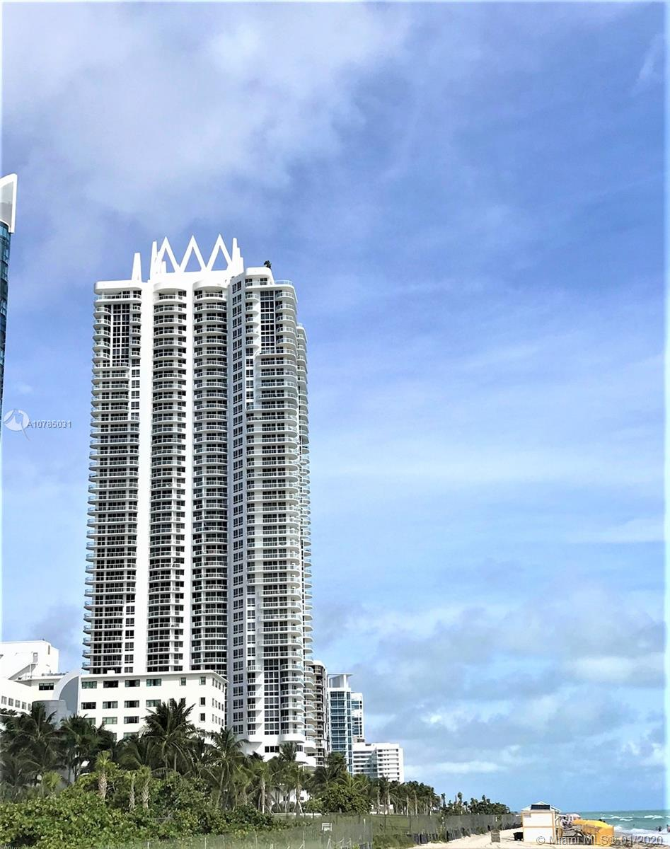 6365  Collins Ave #3411 For Sale A10785031, FL