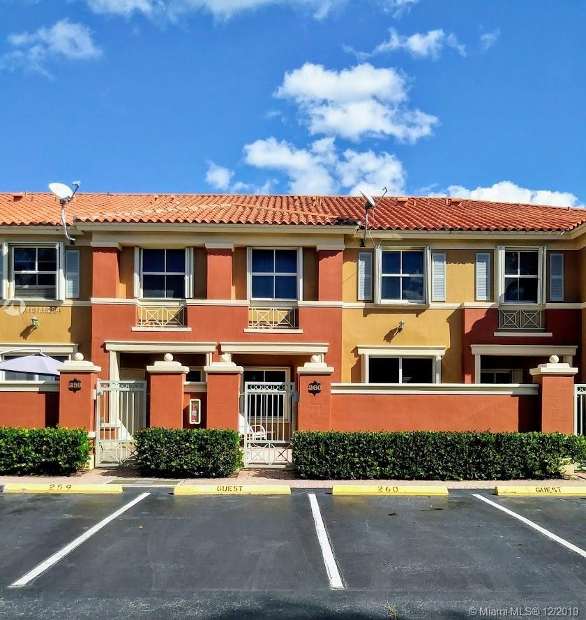 6103 NW 114th Pl #260 For Sale A10785284, FL