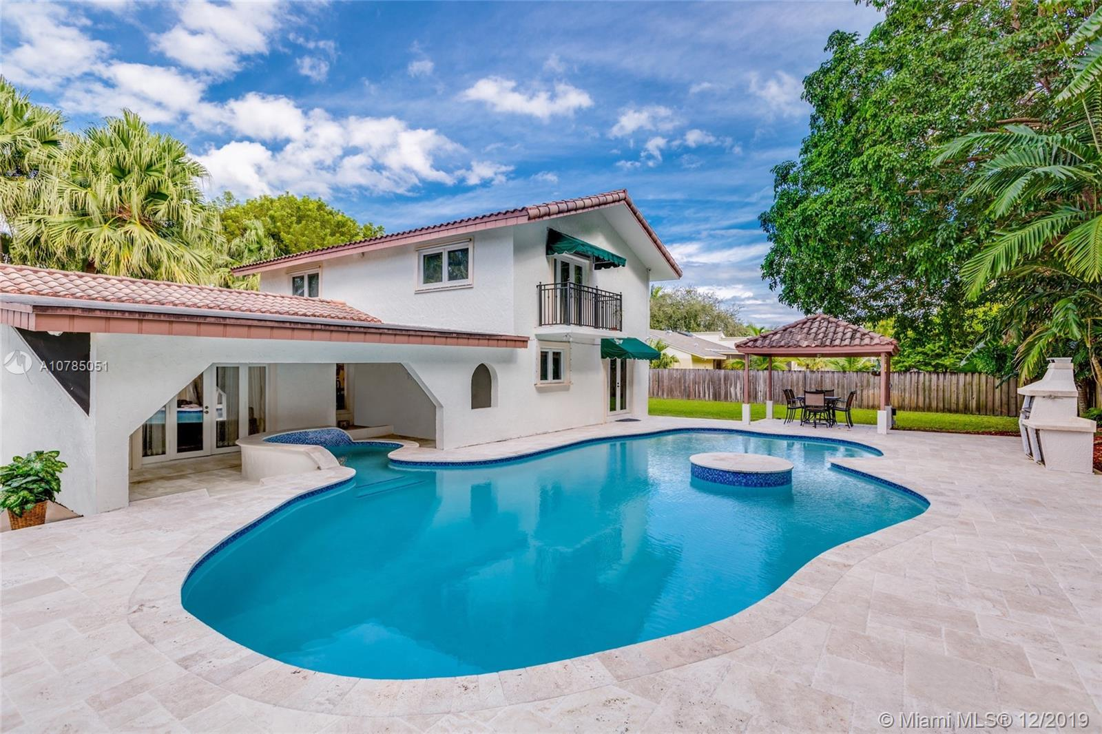 10120 SW 140th St  For Sale A10785051, FL
