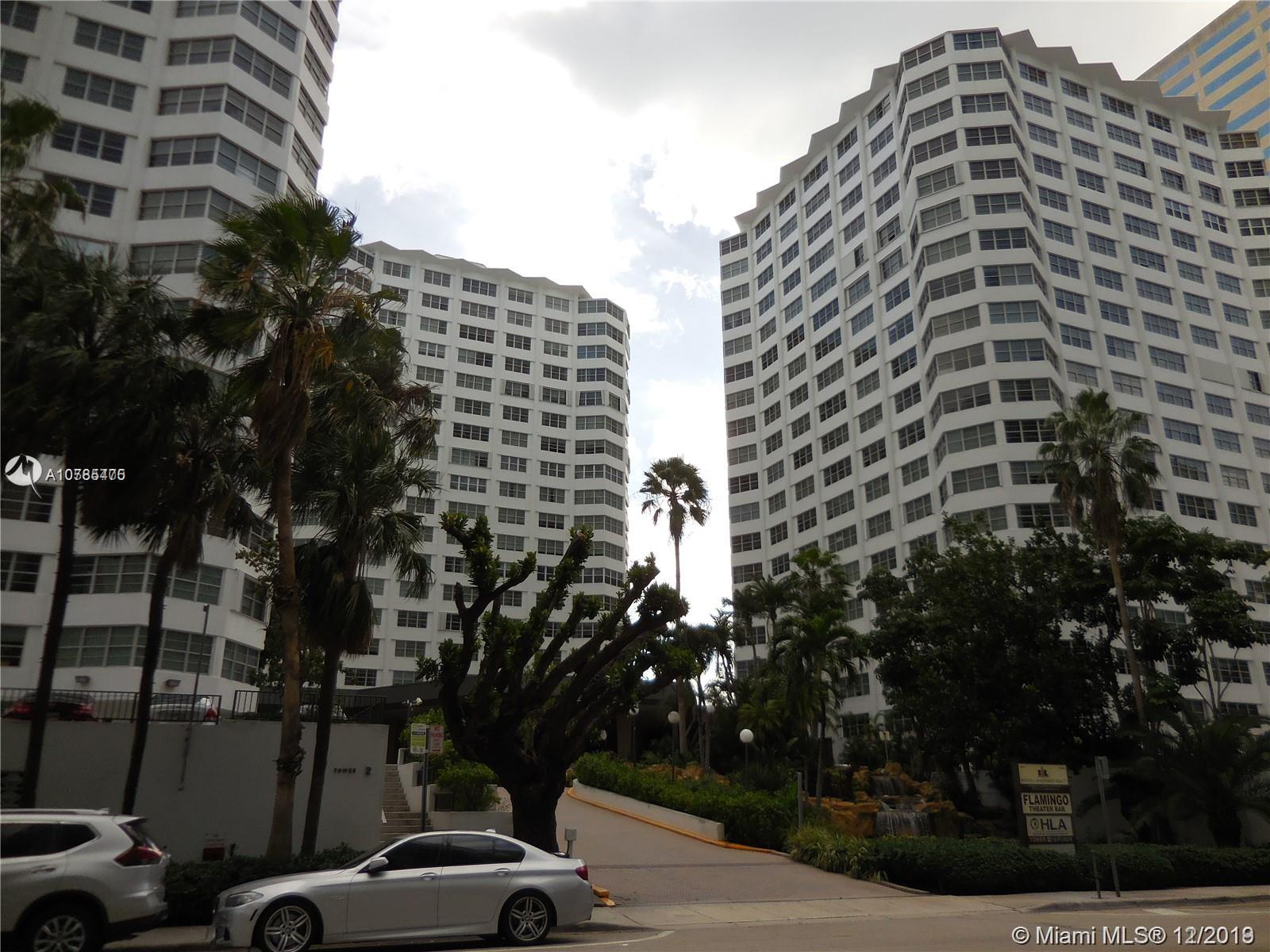 825  Brickell Bay Dr #1043 For Sale A10785475, FL