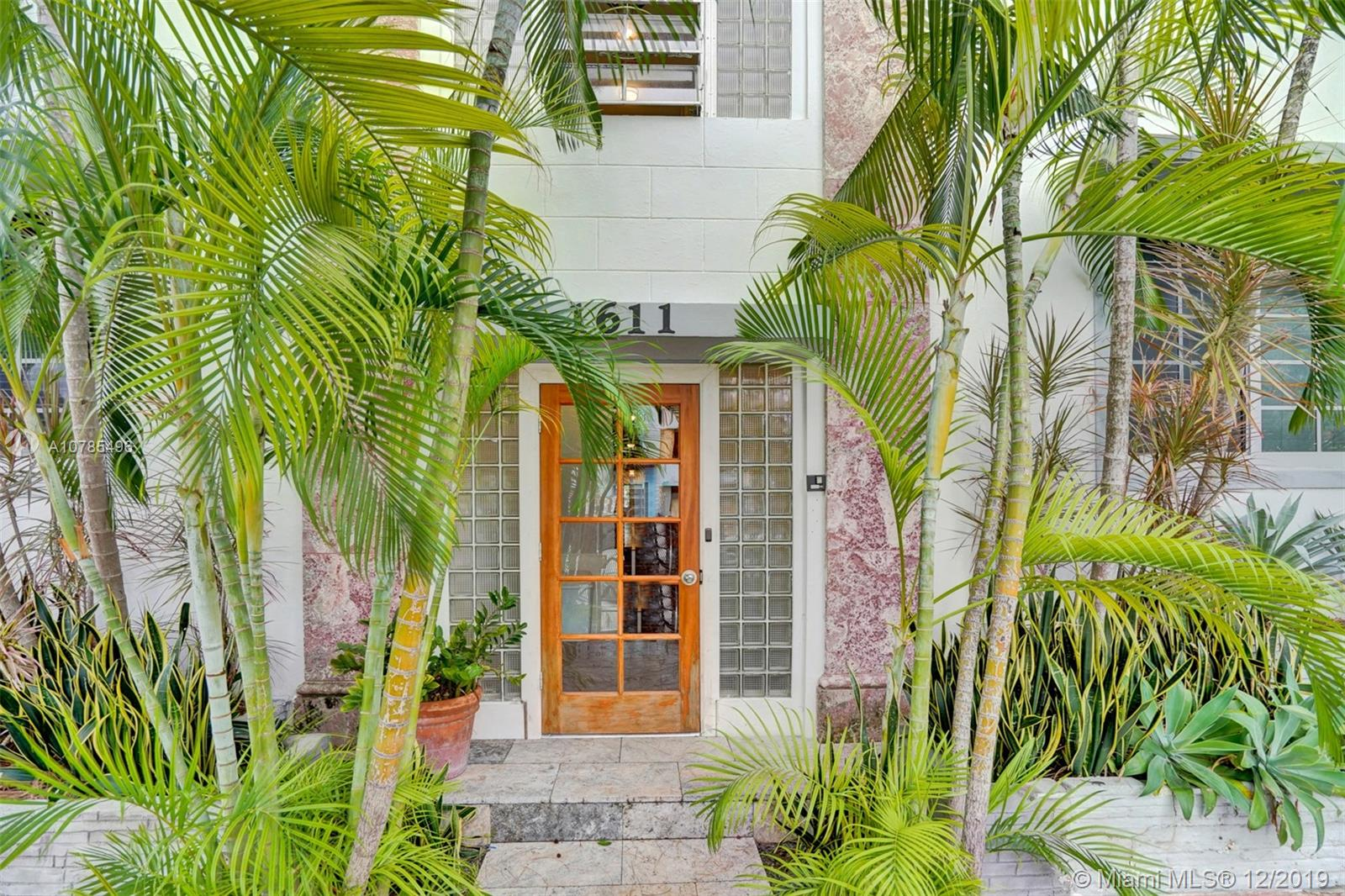 1611  Euclid Ave #7 For Sale A10785496, FL