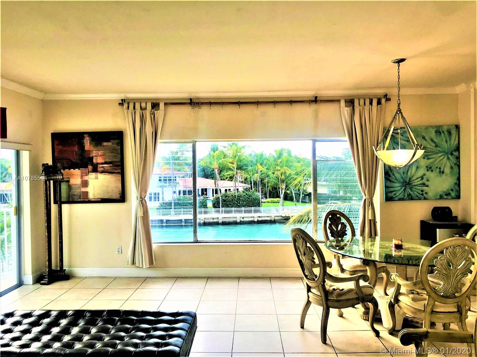 10250 W Bay Harbor Dr #3H For Sale A10785514, FL