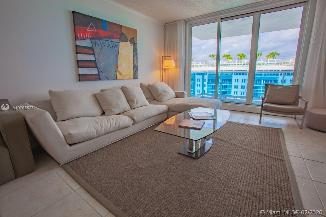 2301  Collins Ave #PH11 For Sale A10785527, FL