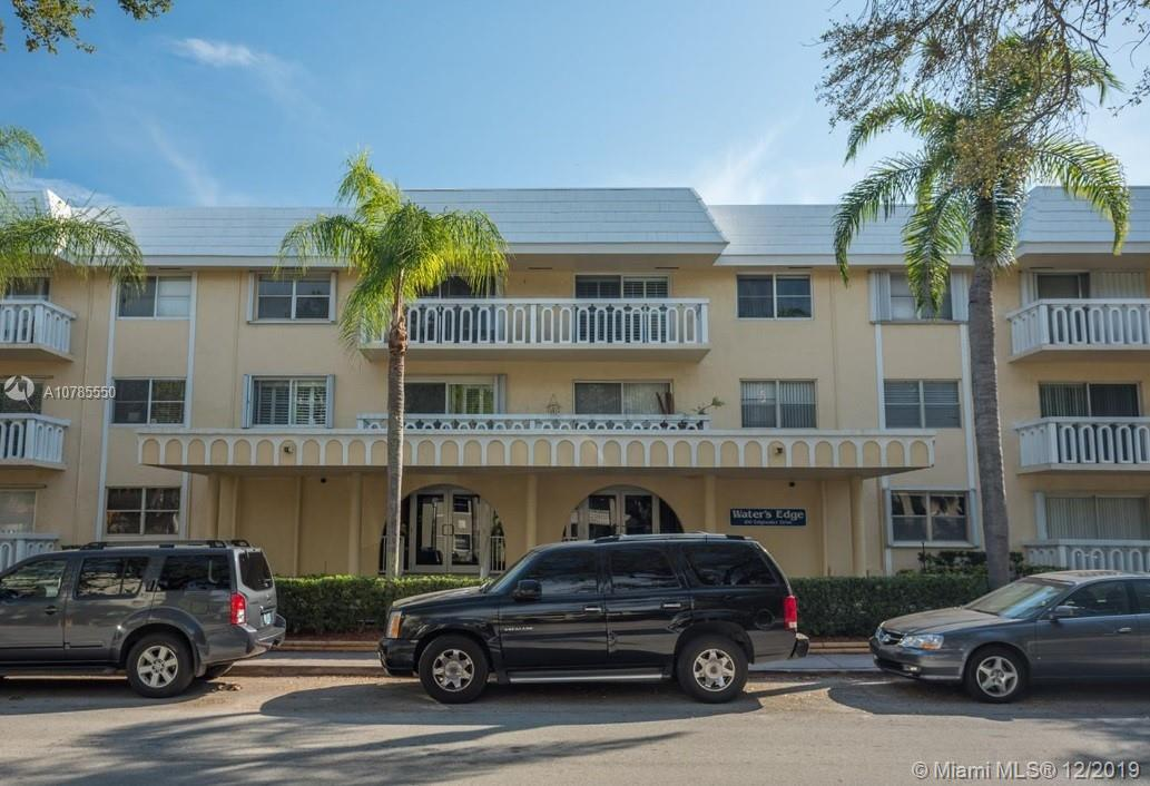 100  Edgewater Dr #231 For Sale A10785550, FL