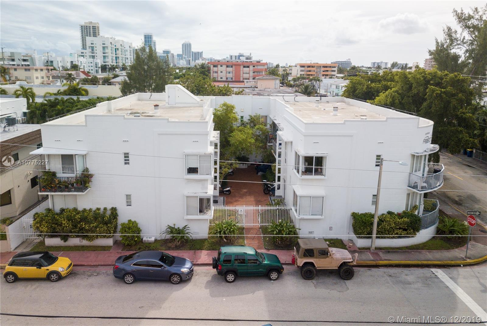 320  80th St #3 For Sale A10775227, FL