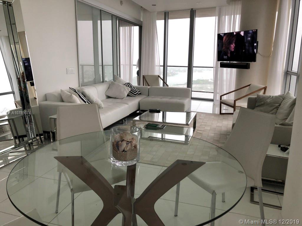 1100  Biscayne Blvd #4601 For Sale A10785574, FL