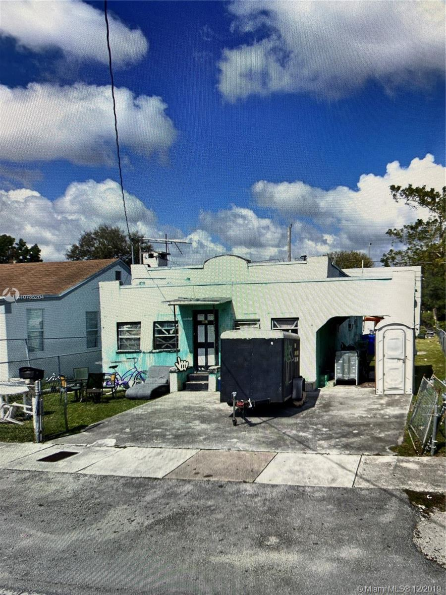 1863 NW 45th St  For Sale A10785204, FL