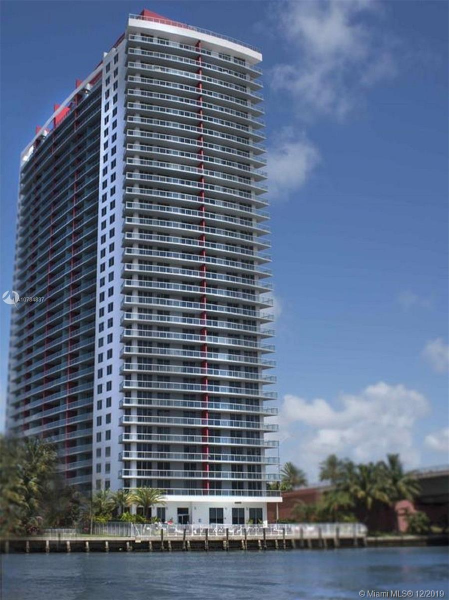 2602 E Hallandale Beach Blvd #R1208 For Sale A10784837, FL
