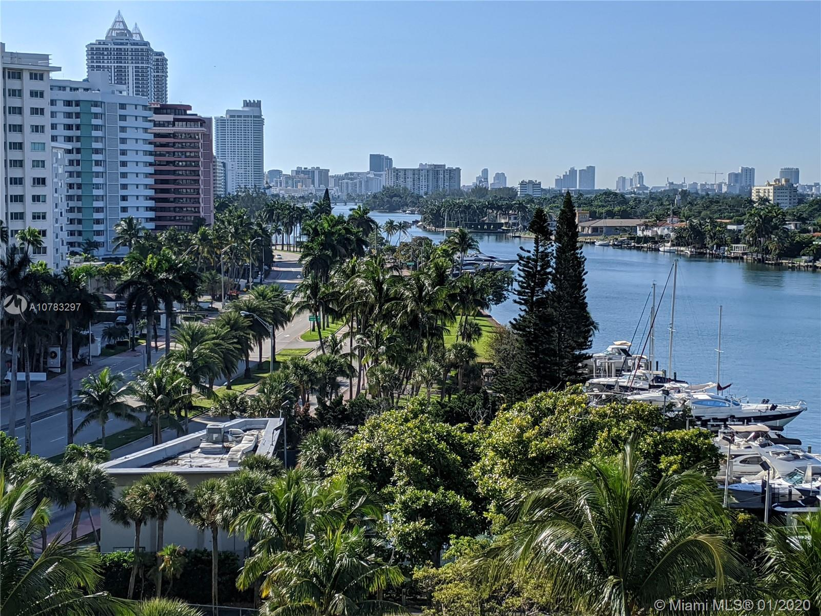5500  Collins Ave #903 For Sale A10783297, FL