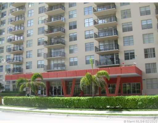 231  174th St #516 For Sale A10785608, FL
