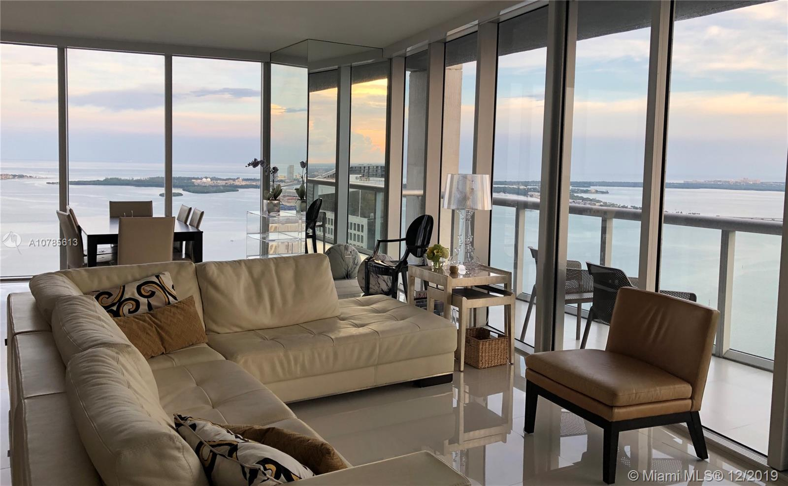 495  Brickell Ave #5401 For Sale A10785613, FL