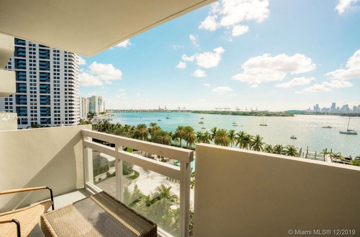 1500  Bay Rd #822S For Sale A10785627, FL