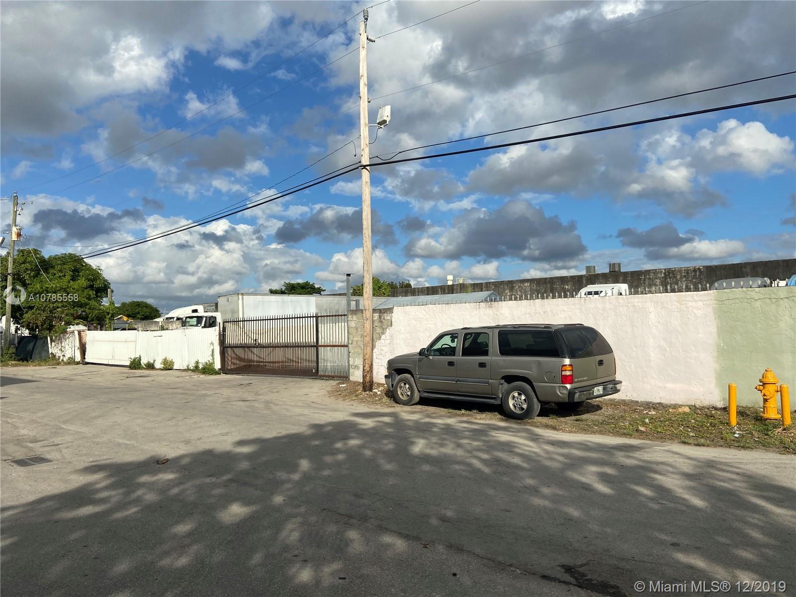 6701 & 6631 NW 73rd ct, Miami, FL 33166