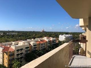 600  Biltmore Way #1106 For Sale A10785610, FL