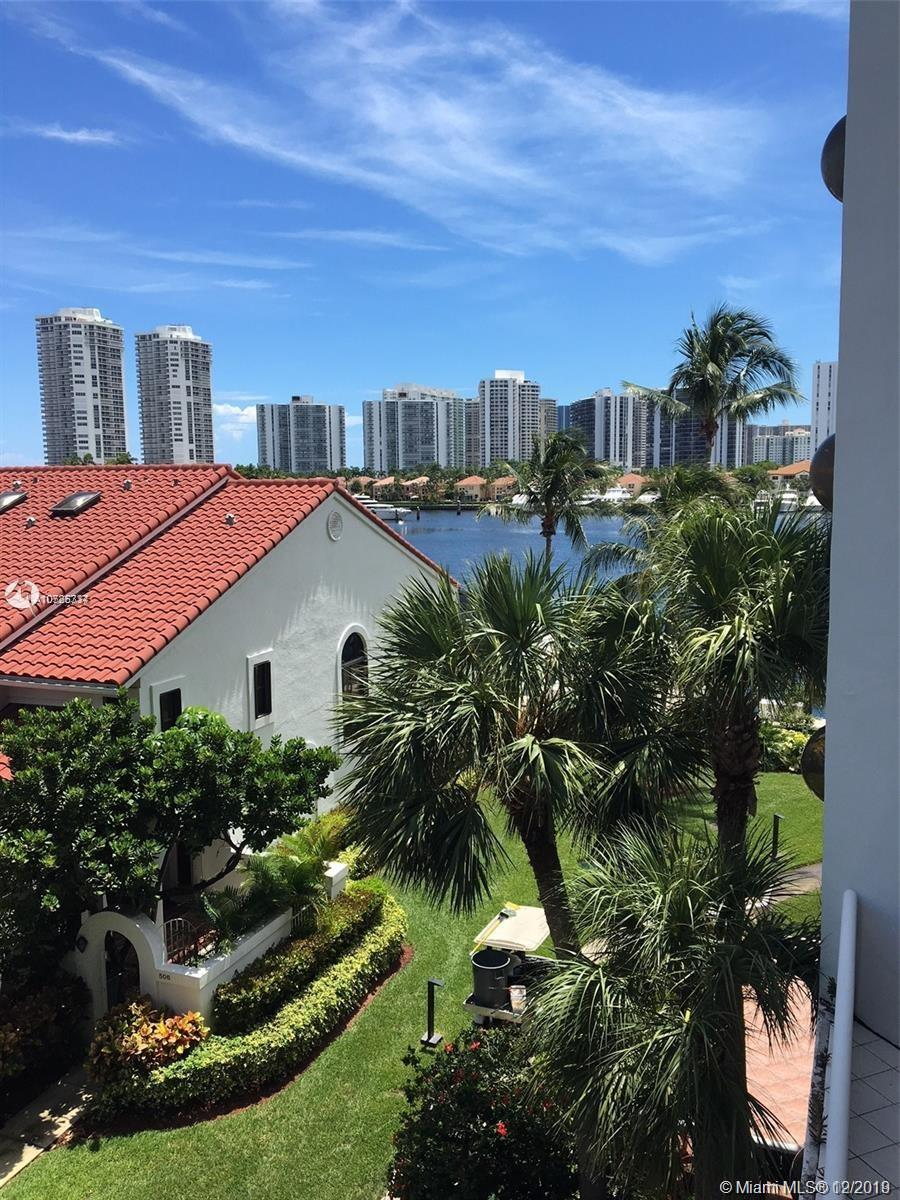 3610  Yacht Club Dr #307 For Sale A10785334, FL