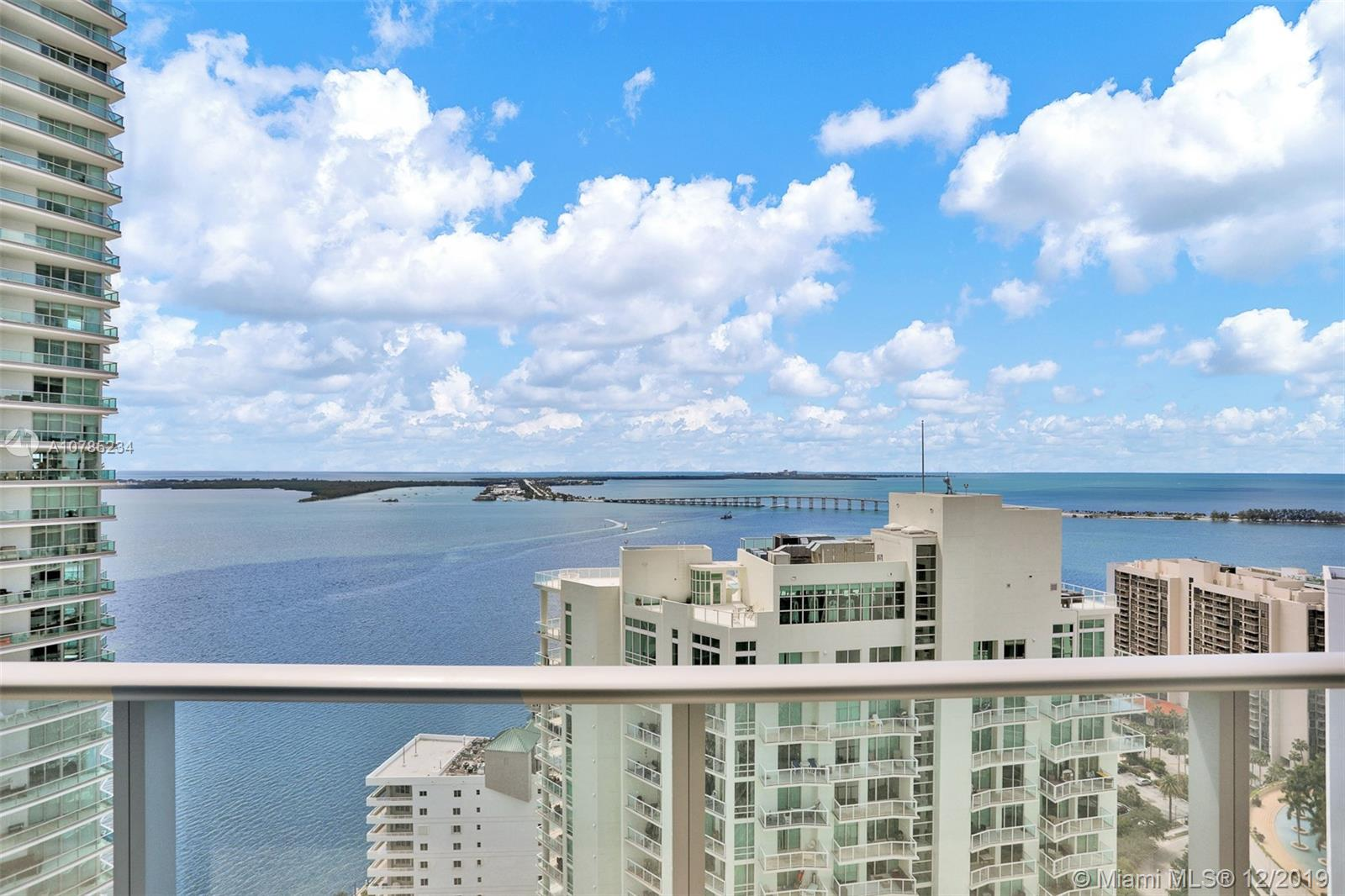 1300  Brickell Bay Dr #3003 For Sale A10785234, FL